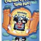 DisneyToon Channel Original Poster 27x40