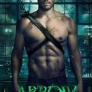 Arrow Style g Tv Show Poster 13x19 inches
