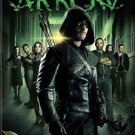 Arrow Tv Show  Poster Style i 13x19 inches