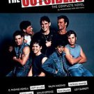 Outsiders The Style A   Movie Poster  13x19