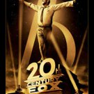 75th Anniversary Zorba The Greek  Movie Poster 13x19 inches