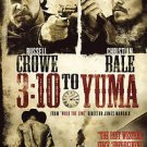 3:10 to Yuma Crowe and Bale Style A Poster 13x19 inches