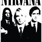 Nirvana Style d Poster 13x19 inches