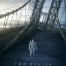 Oblivion Original Movie Poster Double Sided 27x40 inches