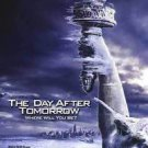 Day After Tomorrow Double Sided Original Movie Poster 27x40 inches