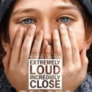Extremely Loud and Incredibly Close Two Sided Original Movie Poster 27x40 inches