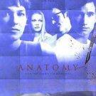 Anatomy Double Sided Original Movie Poster 27x40