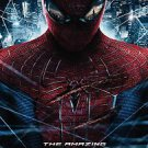 Amazing Spider-Man 4 Advance B Double Sided Original Movie Poster 27x40