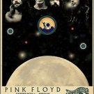 Pink Floyd Style E Musical Poster 13x19 inches