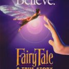 Fairy Tale Double Sided Original Movie Poster 27x40 inches