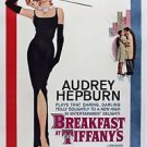 Audrey Hepburn Breakfast with Tiffanys Style c Poster  13x19