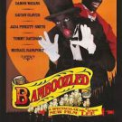 Bamboozled Single Sided Original Movie Poster 27x40 inches