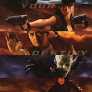 DragonBall Evolution Double Sided Original Movie Poster 27x40 inches