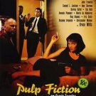 Pulp Fiction (Version B) Movie Poster 13x19 inches