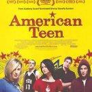 American Teen Regular Double Sided Original Movie Poster 27x40