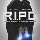 R.I.P.D. Double Sided Original Movie Poster 27x40 inches