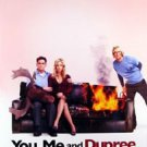 You, Me and Dupree International Double Sided Orig Movie Poster 27x40 inches