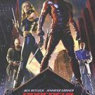 Daredevil Advance Double Sided Original Movie Poster 27x40 inches