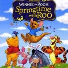 Winnie The Pooh Springtime One Sided Original 27x40