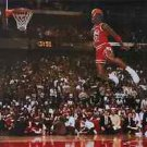 Michael Jordan Dunk  Poster 13x19 inches