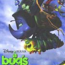 Bug's Life Version 7 Double Sided Original Movie Poster 27x40 inches