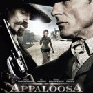 Appaloosa Regular Double Sided Original Movie Poster 27x40 inches