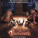 Borrowers Single Sided Original Movie Poster 27x40 inches