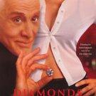 Diamonds Single Sided Original Movie Poster 27x40 inches