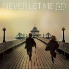 Never Let Me Go Original Movie Poster Double Sided 27x40 inches