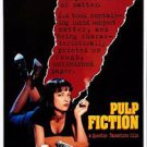 Pulp Fiction (Version A) Movie Poster 13x19 inches