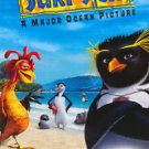 Surf's Up Regular Double Sided Original Movie Poster 27x40 inches