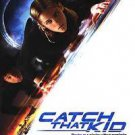 Catch that Kid Double Sided Orig Movie Poster 27x40 inches