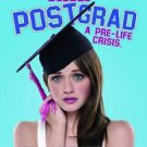 Post Grad Advance Double Sided Original Movie Poster 27x40 inches