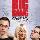 Big Bang Theory Tv Show Poster Style D Movie Poster 13x19 inches
