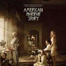 """AMERICAN Horror Story Tv Show Poster Style A 13""""x19"""""""