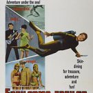 Easy Come easy Go Elvis Presley Poster  13x19
