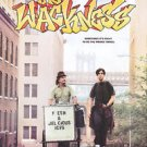 Wackness Single Sided Original Movie Poster 27x40 inches