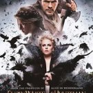Snow White and The Huntsman Regular Double Sided Orig Movie Poster 27x40 inches