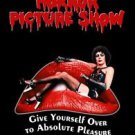 Rocky Horror Picture Show Style A Poster 13x19 inches