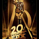 75th Anniversary Patton Movie Poster 13x19 inches