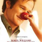 Patch Adams Regular Double Sided Original Movie Poster 27x40 inches