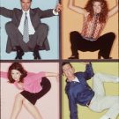 Will & Grace Tv Show Poster Style A  13x19