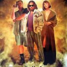 Big Lebowski Style G Movie Poster 13x19 inches