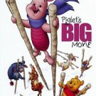 Piglets Version B Double Sided Original Movie Poster 27x40 inches