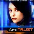 Antitrust Rachel Lee Single Sided Original Movie Poster 27x40 inches