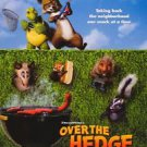 Over the Hedge Version A Double Sided Original Movie Poster 27x40 inches