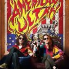 American Ultra Advance B   Double Sided Original Movie Poster 27x40