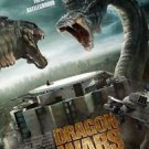 Dragon Wars Double Sided Original Movie Poster 27x40 inches