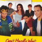 Can't Hardly Wait (Yellow)  Double Sided Original Movie Poster 27x40 inches