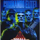 Small Soldiers (in Commando) Single Sided Original Movie Poster 27x40 inches